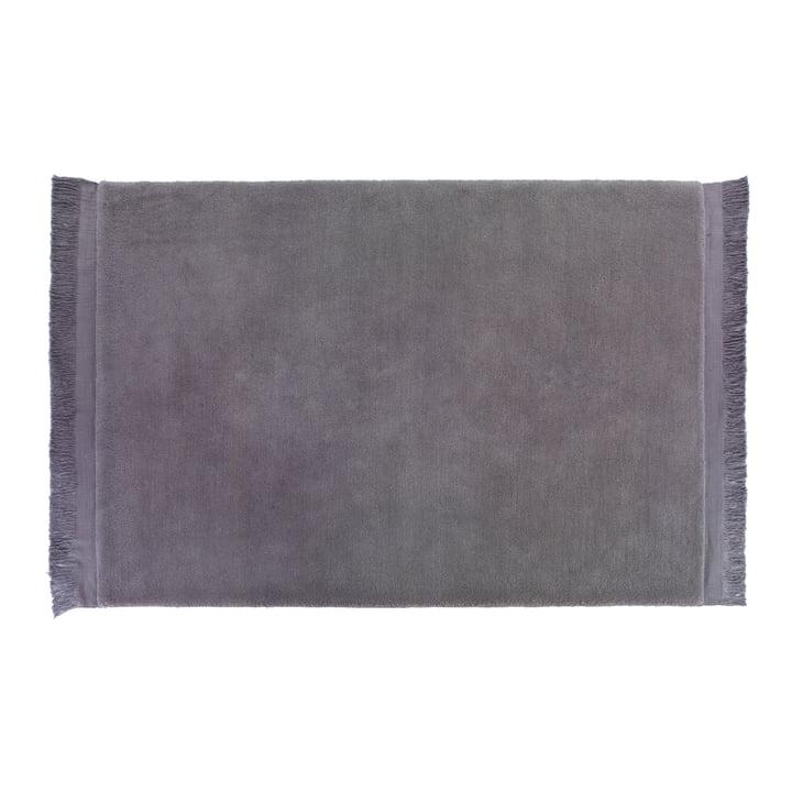 Hay - Raw Teppich 170 x 240 cm in Grau