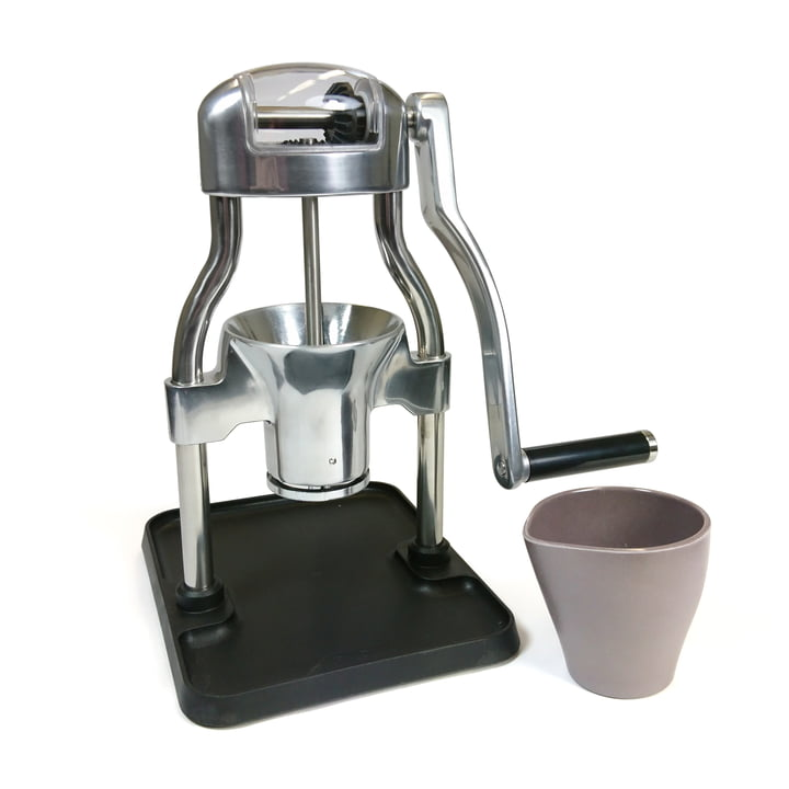 Presso ROK Manuelle Kaffeemühle