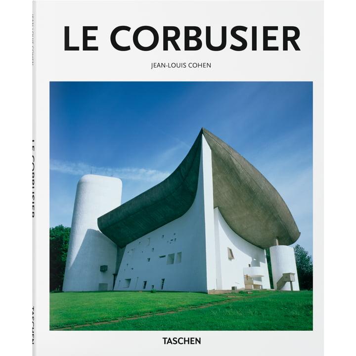 Le Corbusier (Kleine Reihe 2.0) von TASCHEN Verlag