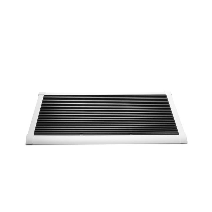 Rizz - Fußmatte The New Standard 90 × 60 cm in Weiß