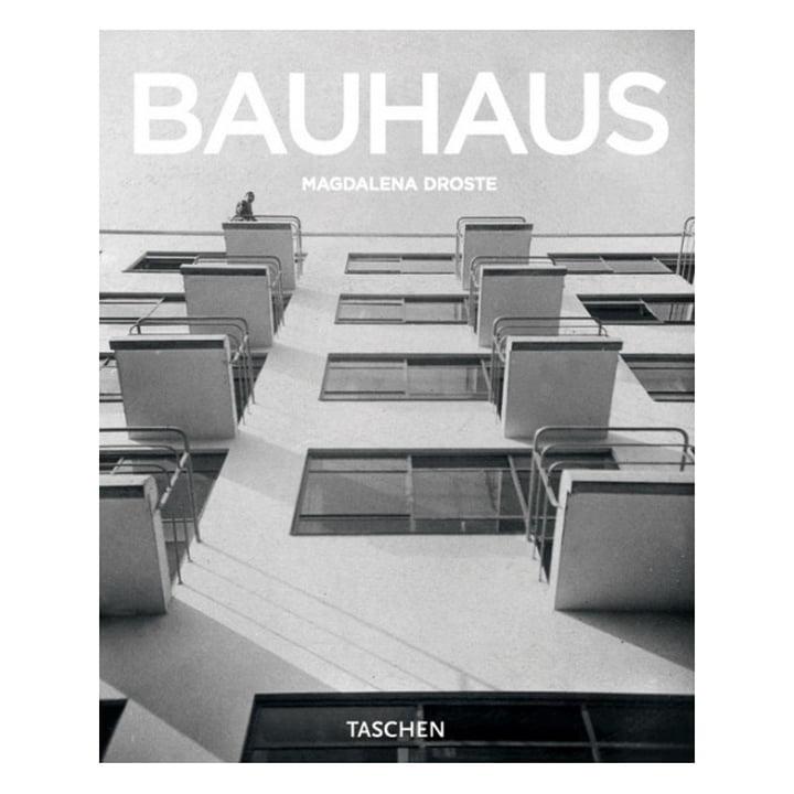 Cover Buch Bauhaus 1919-1933 Reform und Avantgarde von Taschen in der Kleinen Reihe 2.0
