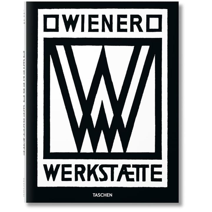 TASCHEN Deutschland - Wiener Werkstätte Cover