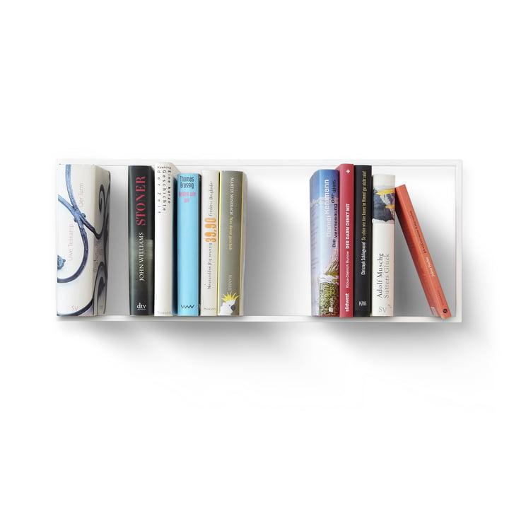 vonbox - Bücherrahmen Frame, gebundene Bücher