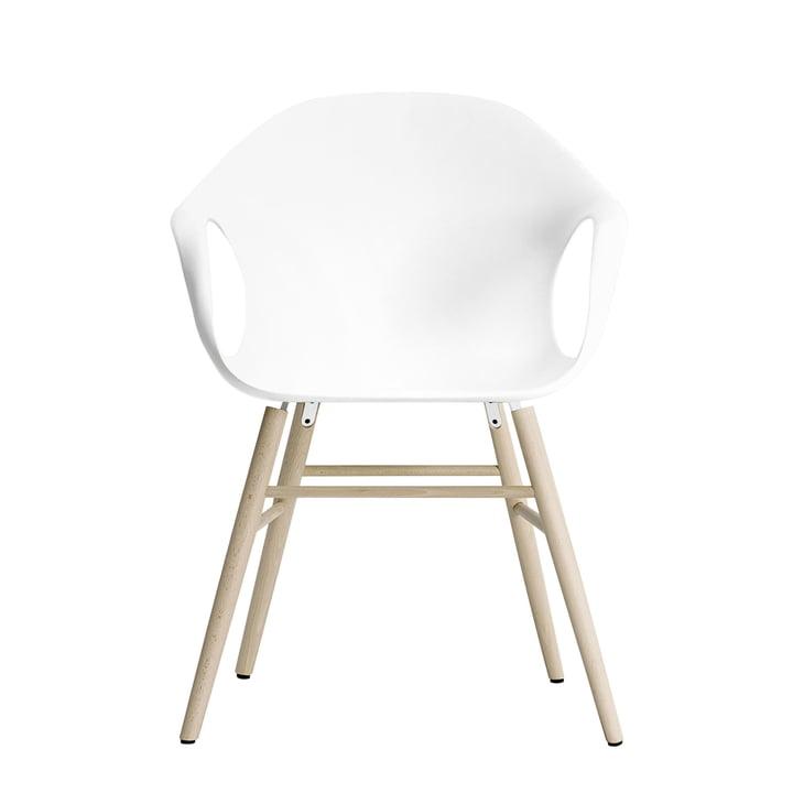 Kristalia - Elephant Stuhl in Weiß