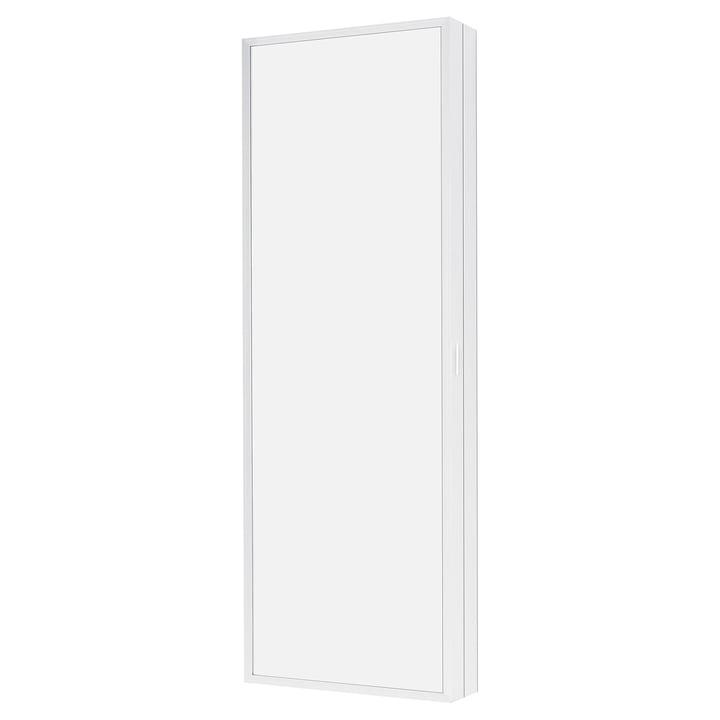 Kristalia - Foot Box in Weiß