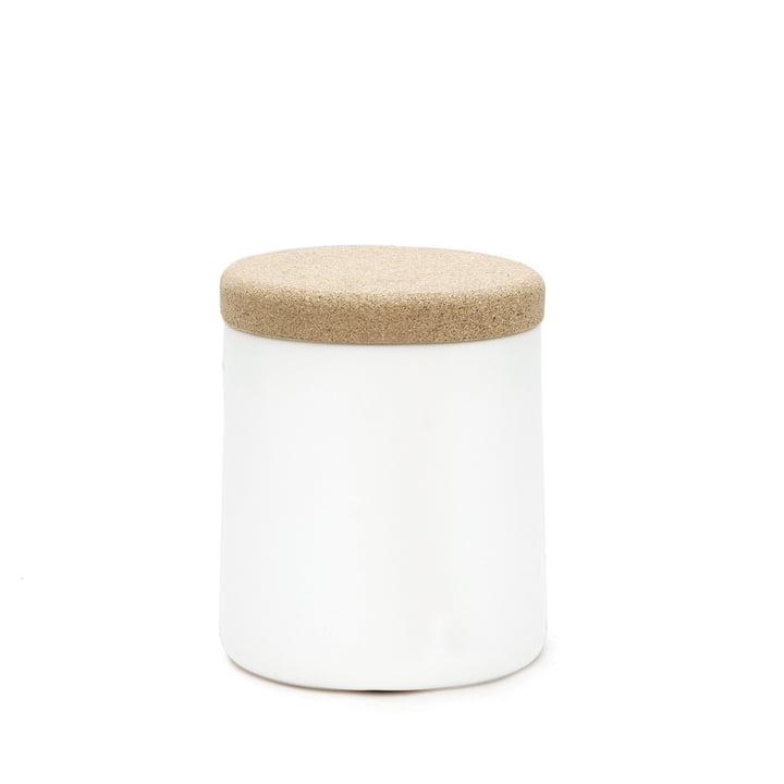 Kristalia - Degree Beistelltisch in Weiß