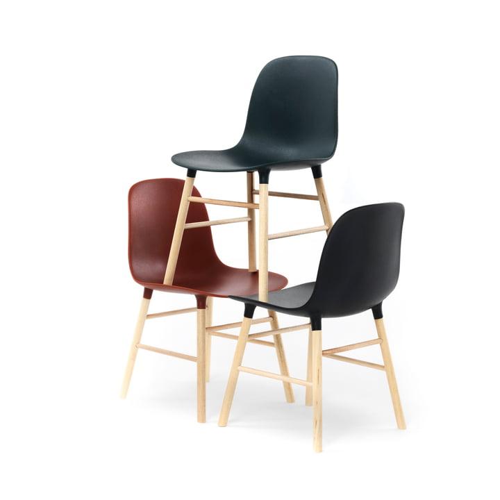 Miniaturen Stuhl für Sammler