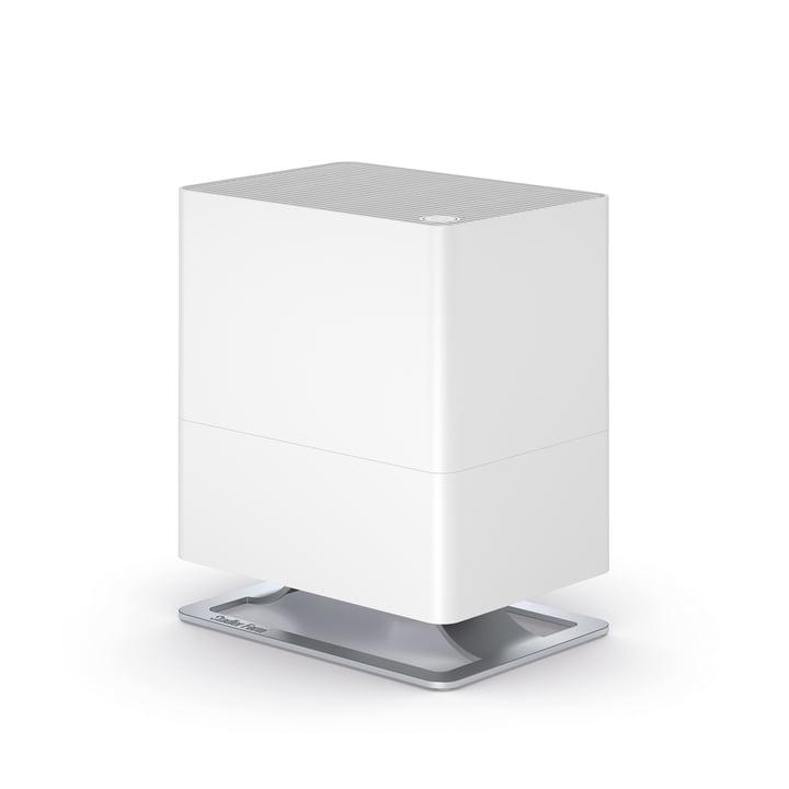 Oskar little Luftbefeuchter von Stadler Form in Weiß