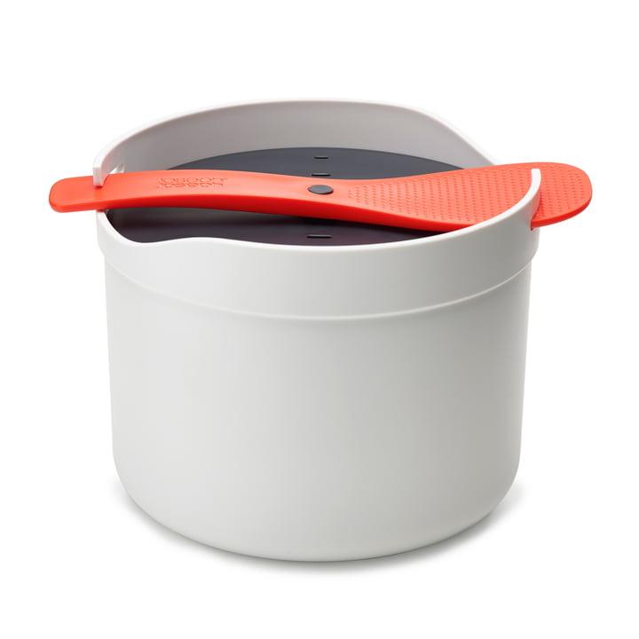M-Cuisine Mikrowellen-Reiskocher von Joseph Joseph