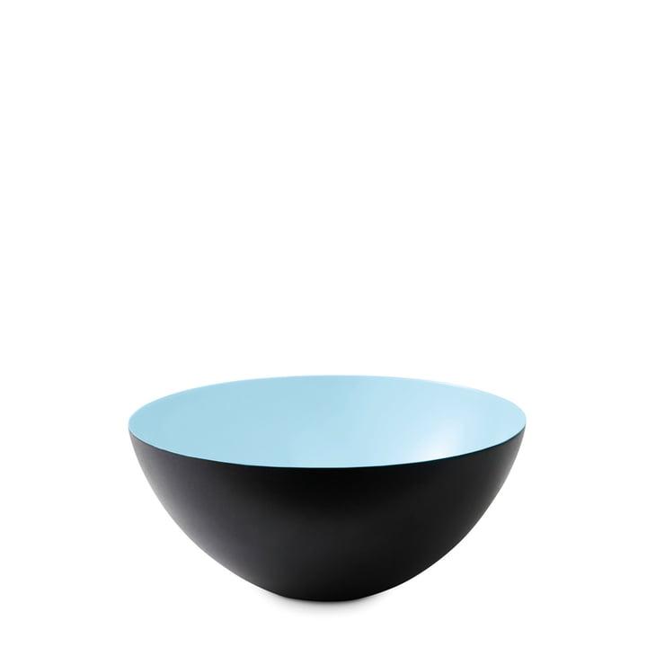 Normann Copenhagen - Krenit Schale, hellblau, 4.1 x Ø 8.4 cm
