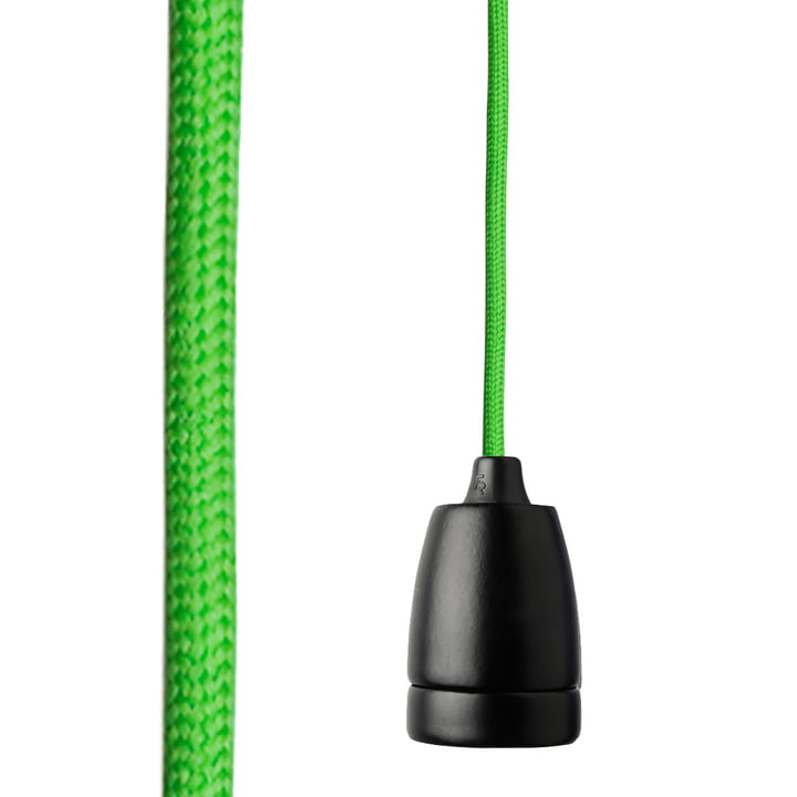 NUD Collection - Classic Black, Online Lime (TT-45)