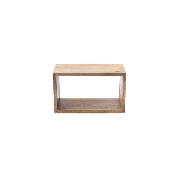 Box System Natur XS von Mater