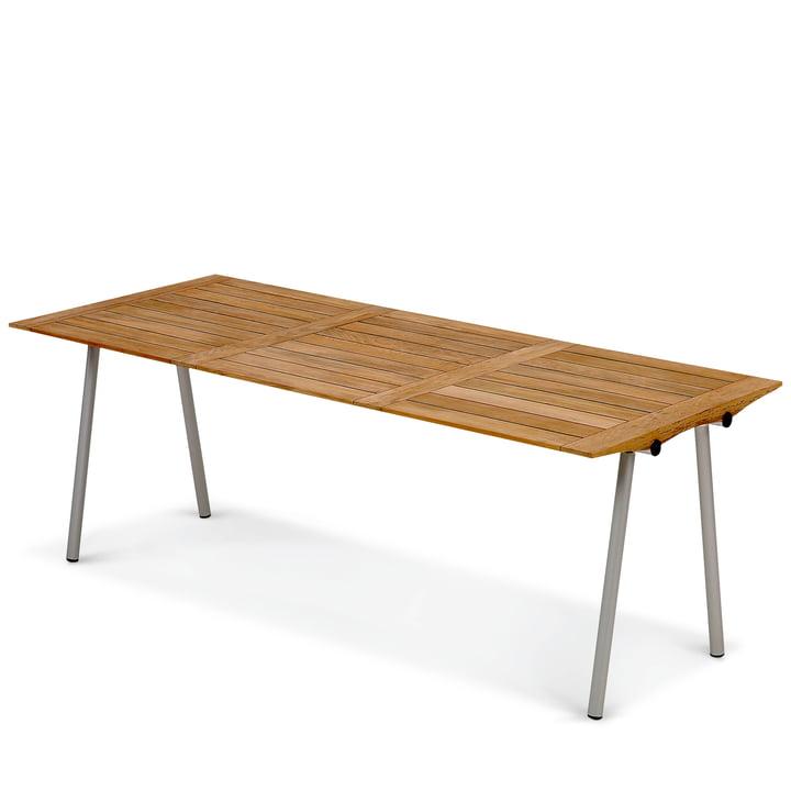 Ocean Tisch 201 cm von Skagerak