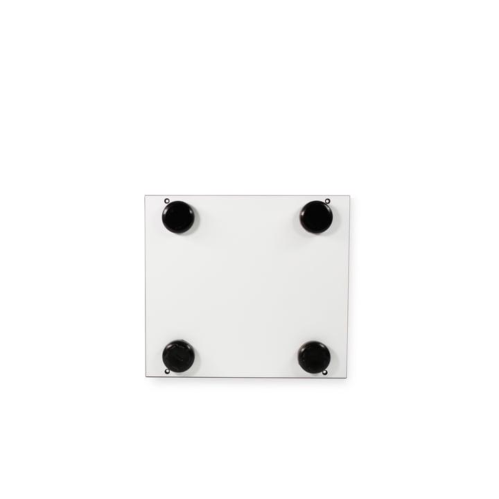 Hans Hansen - Sockelplatte B1