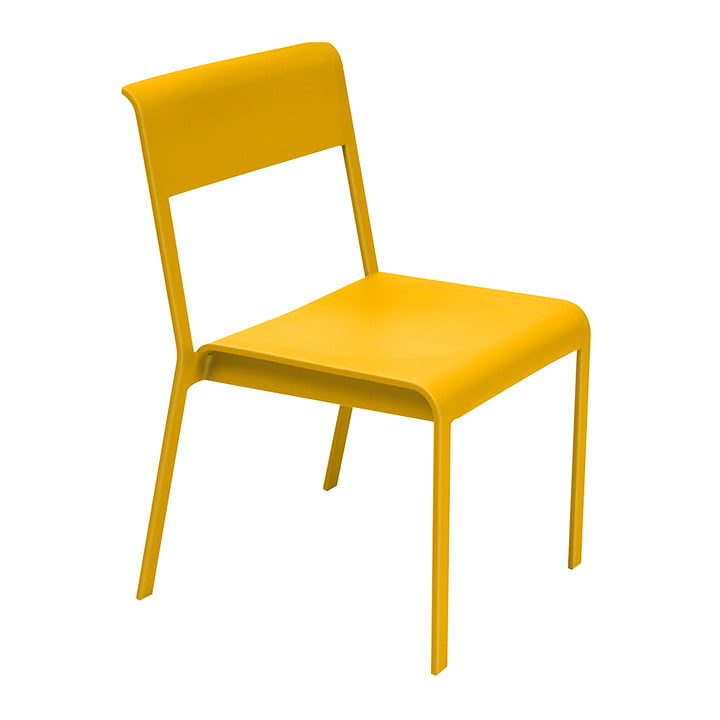 Bellevie Stuhl von Fermob in Honig