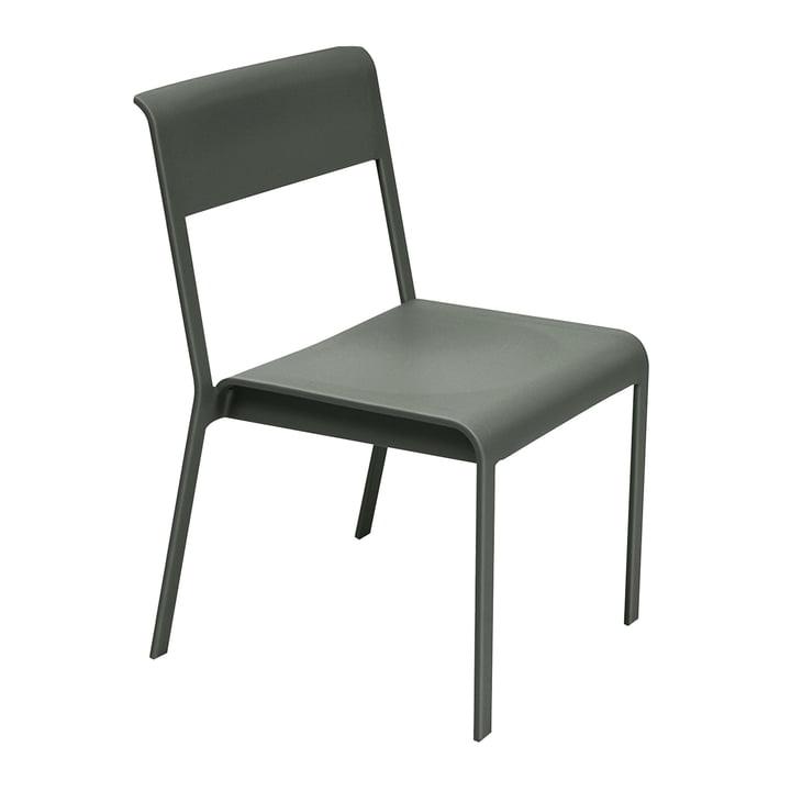 Bellevie Stuhl von Fermob in Rosmarin