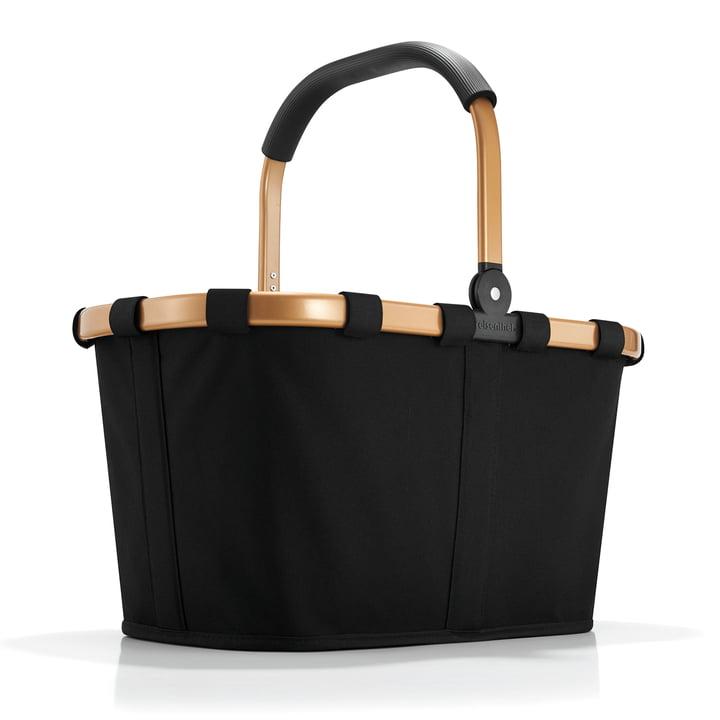 reisenthel - carrybag frame in Gold / Schwarz