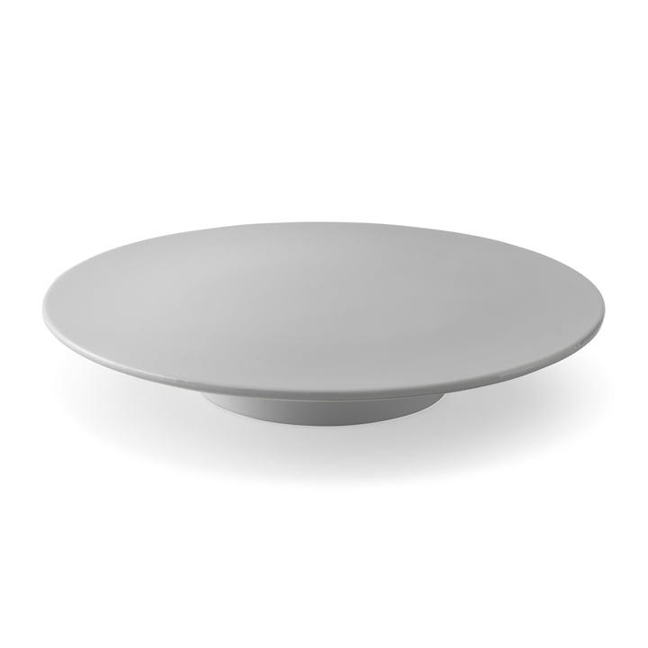 Stelton - Emma Kuchenplatte, grau