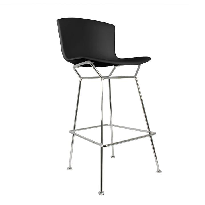 bertoia kunststoff barstuhl von knoll connox. Black Bedroom Furniture Sets. Home Design Ideas