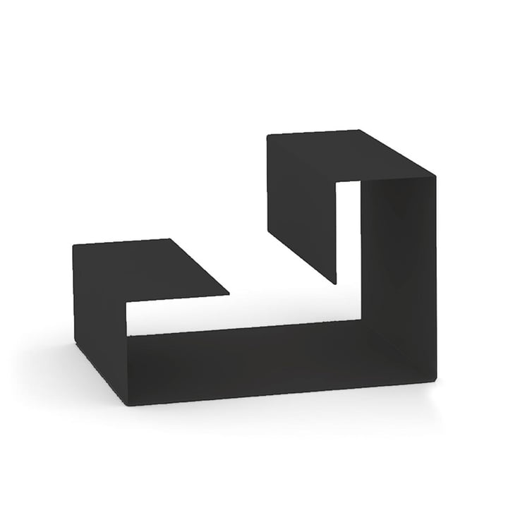 Konstantin Slawinski - Big El Ablagesystem, schwarz