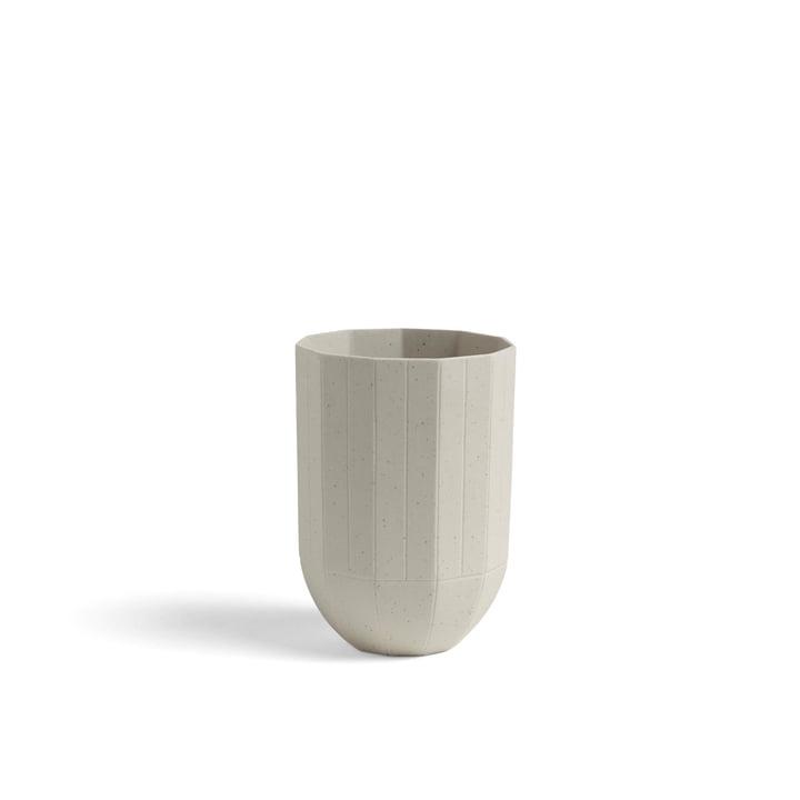 Der Paper Porcelain Becher von Hay