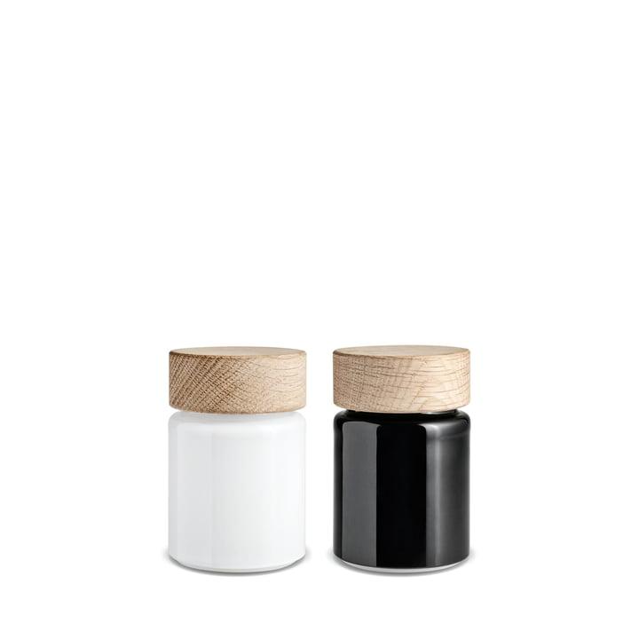 Palet Salz- und Pfeffermühle von Holmegaard