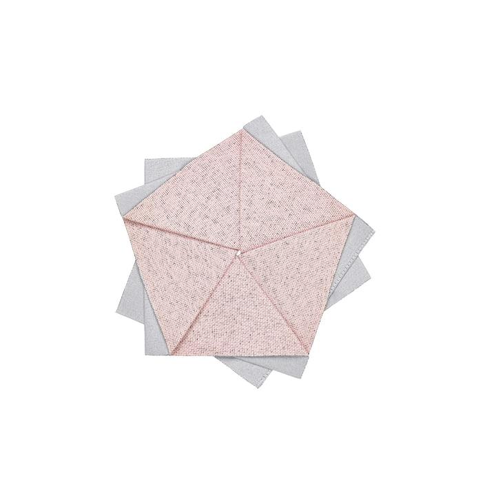 Iittala X Issey Miyake - Table Flower Ø 15 cm, pink