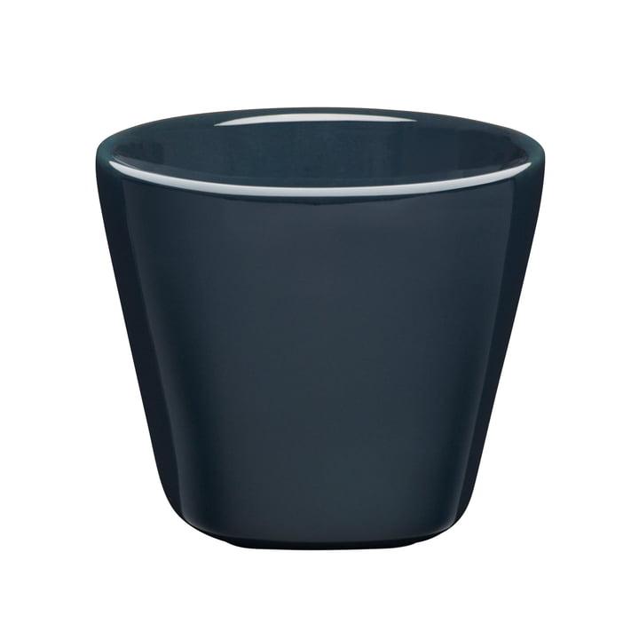 Iittala X Issey Miyake - Becher 0.19 l, dark green