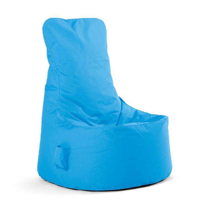 Sitting Bull - Chill Seat, eisblau