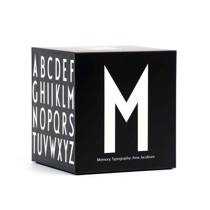 Design Letters - AJ Memory Spiel