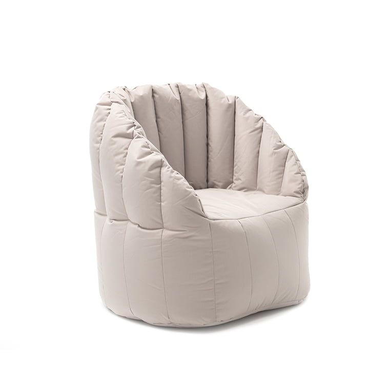 Shell Outdoor von Sitting Bull in Beige