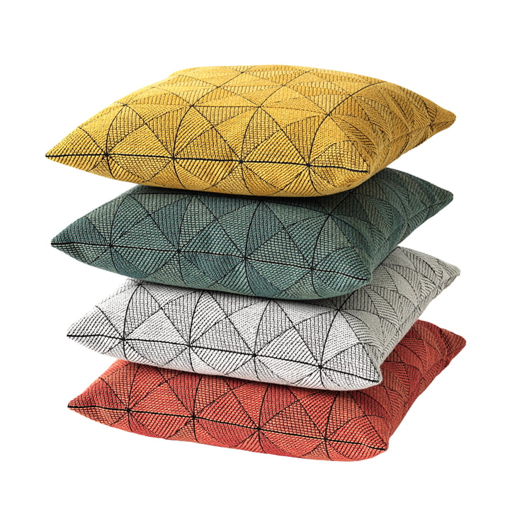 Muuto - Tiles Cushion Kollektion