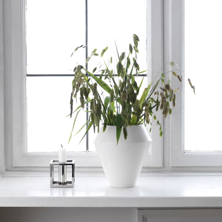 by Lassen - Rimm Vase groß