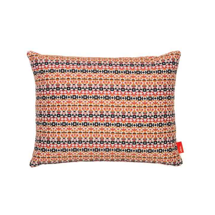 Kissen Arabesque, 30 x 40 cm von Vitra in Orange und Pink