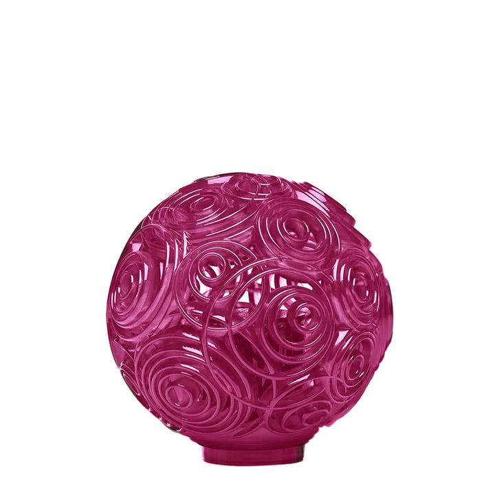 Elektronischer Diffuser Vouge von Kartell in Pink