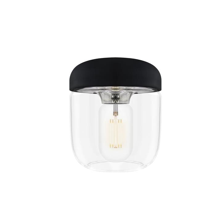 Vita - Acon Leuchte, Stahl poliert