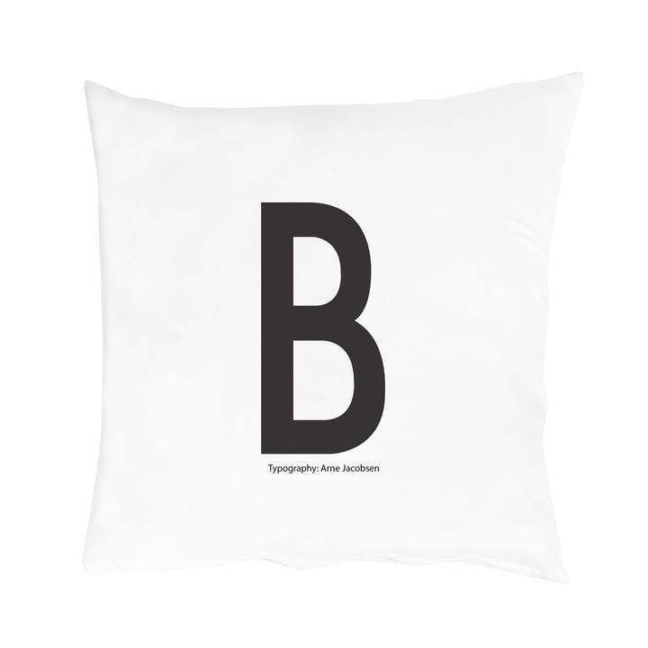 Design Letters - Kissenbezug von A-Z, B