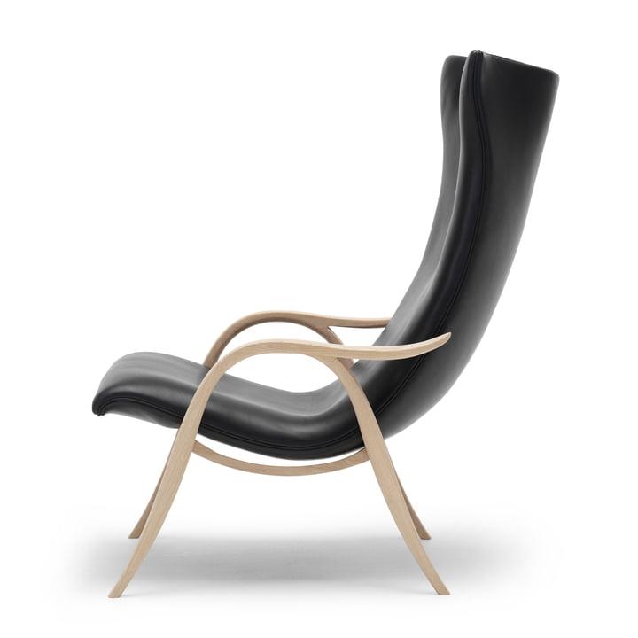 FH429 Signature Chair von Carl Hansen aus Eiche geölt und Leder THOR 301