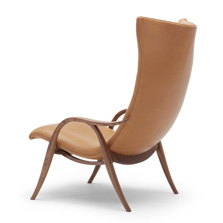 FH429 Signature Chair von Carl Hansen aus Eiche geölt und Leder SIF 95
