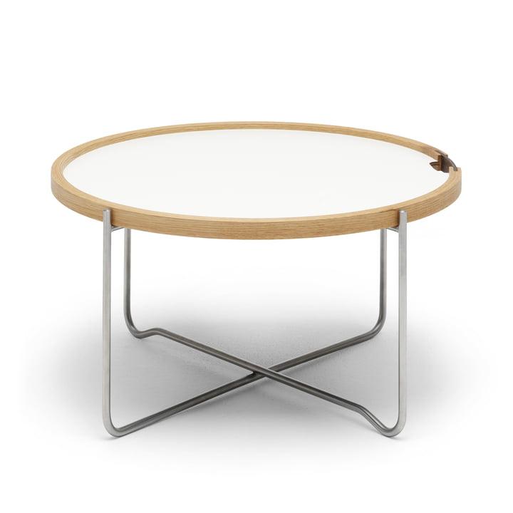 Retro-Designtisch von Hans J.  Wegner