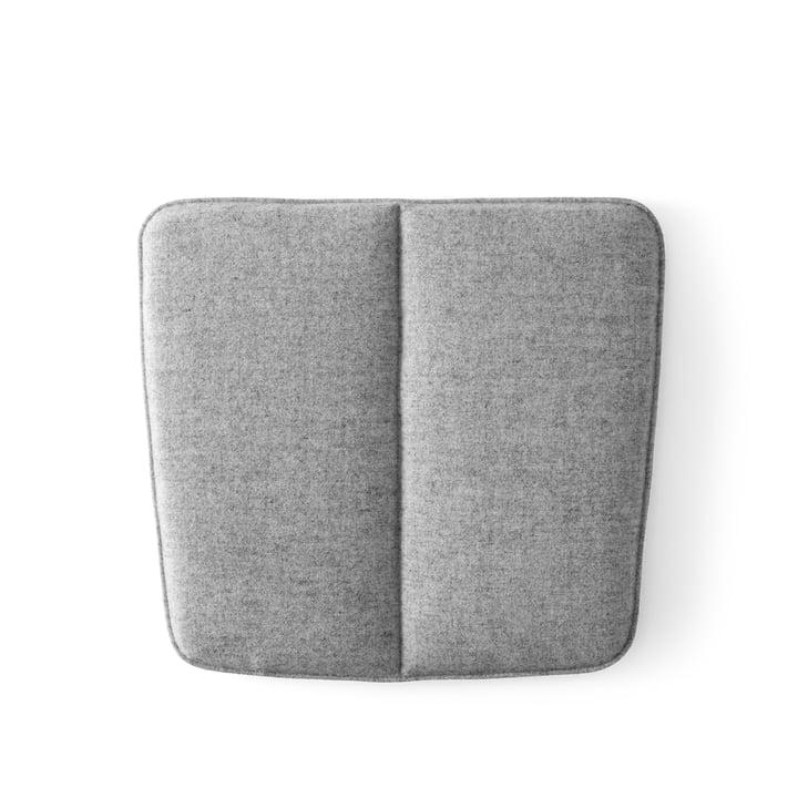 Das WM String Dining Lounge Chair Sitzkissen von Menu