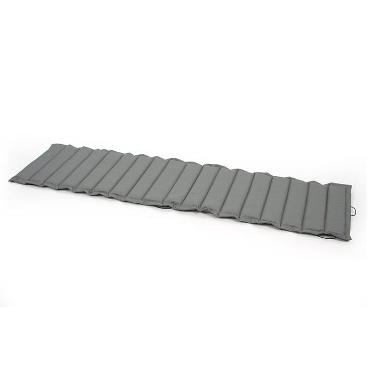 Outdoor-Kissen 171 x 44 cm von Fermob in Grau