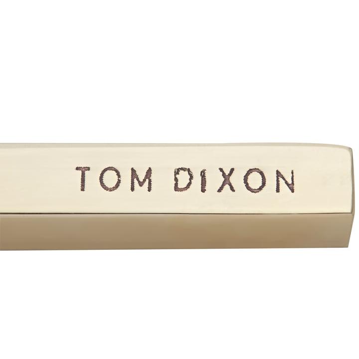 Löffel der Form Zuckerschale von Tom Dixon