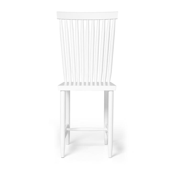 Der Family Chair No. 2 in weiß von Design House Stockholm