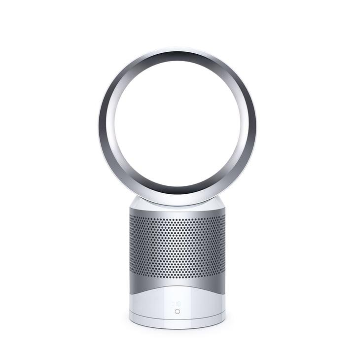 Dyson - pure cool link Tisch-Luftreiniger, weiß / silber