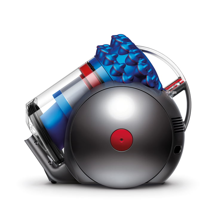 Dyson - Cinetic Big Ball Musclehead, blau
