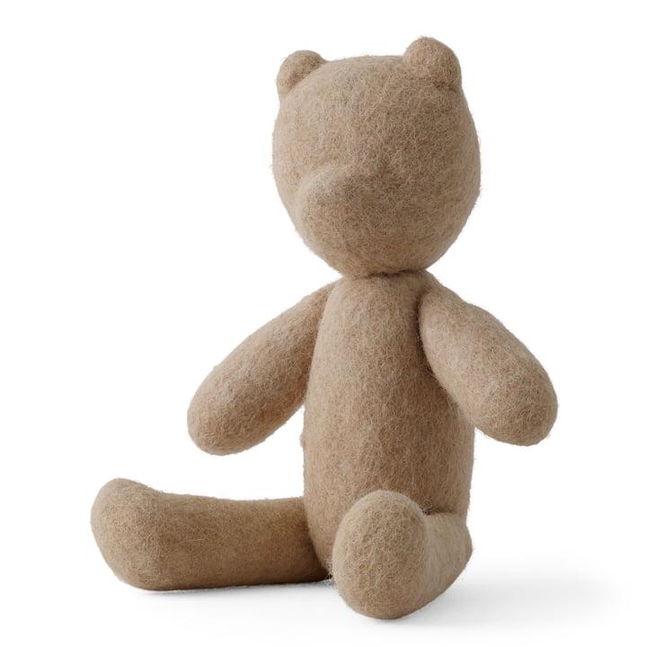 Der Teddy aus den Menu - Nepal Projects in  sand