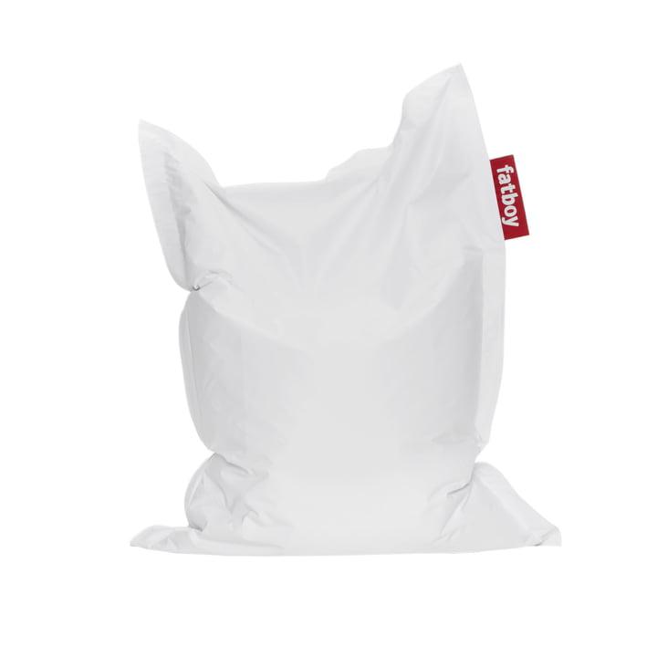 Junior Sitzsack von Fatboy in Weiß