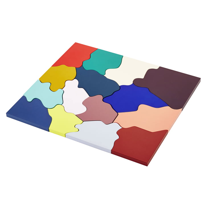 Color Puzzle von Areaware