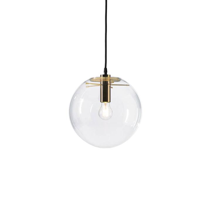 ClassiCon - Selene Pendelleuchte, Messing Ø 25 cm